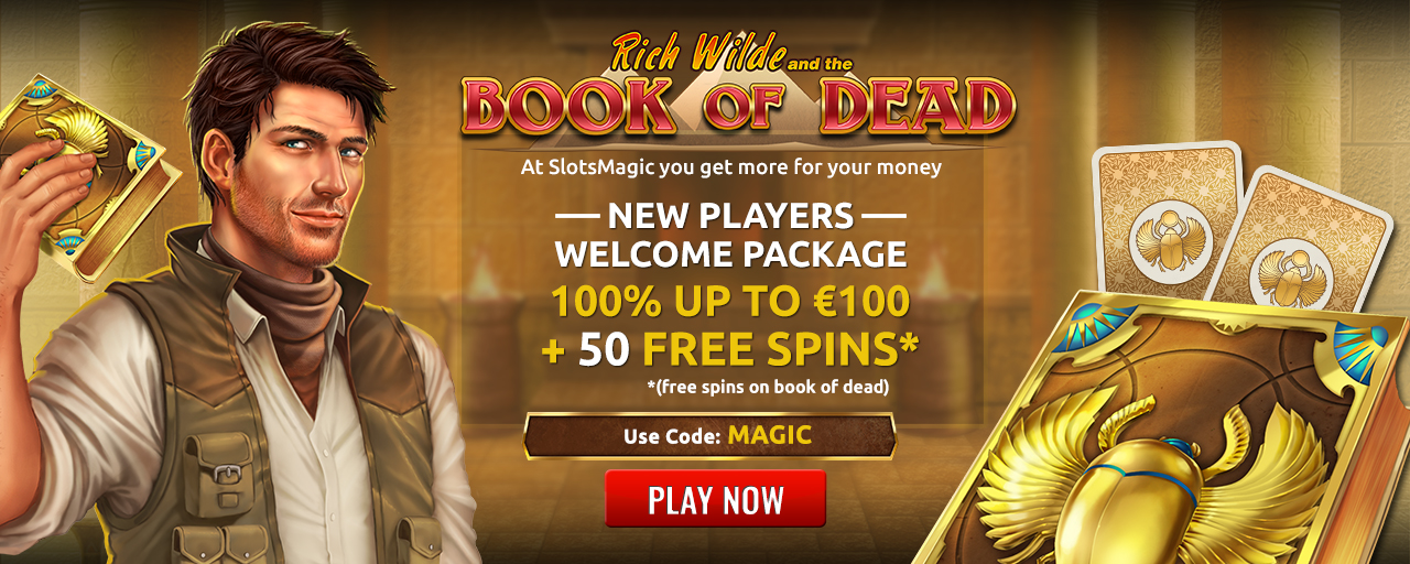 SlotsMagic Casino: World-Class Gaming and Rewards Starts Here