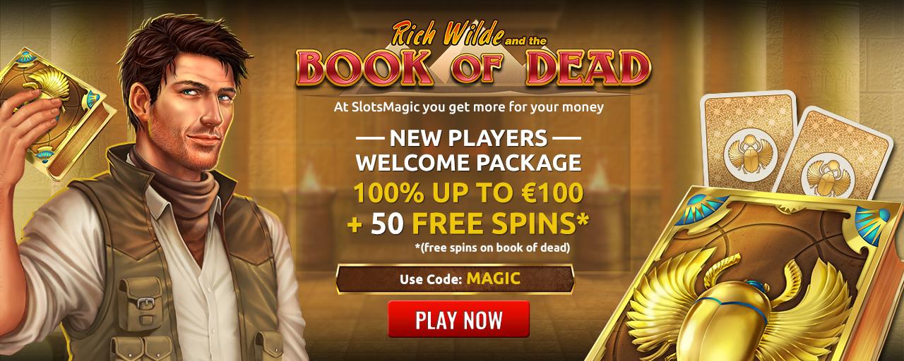 Slotsmagic Casino World Class Gaming And Rewards Starts Here